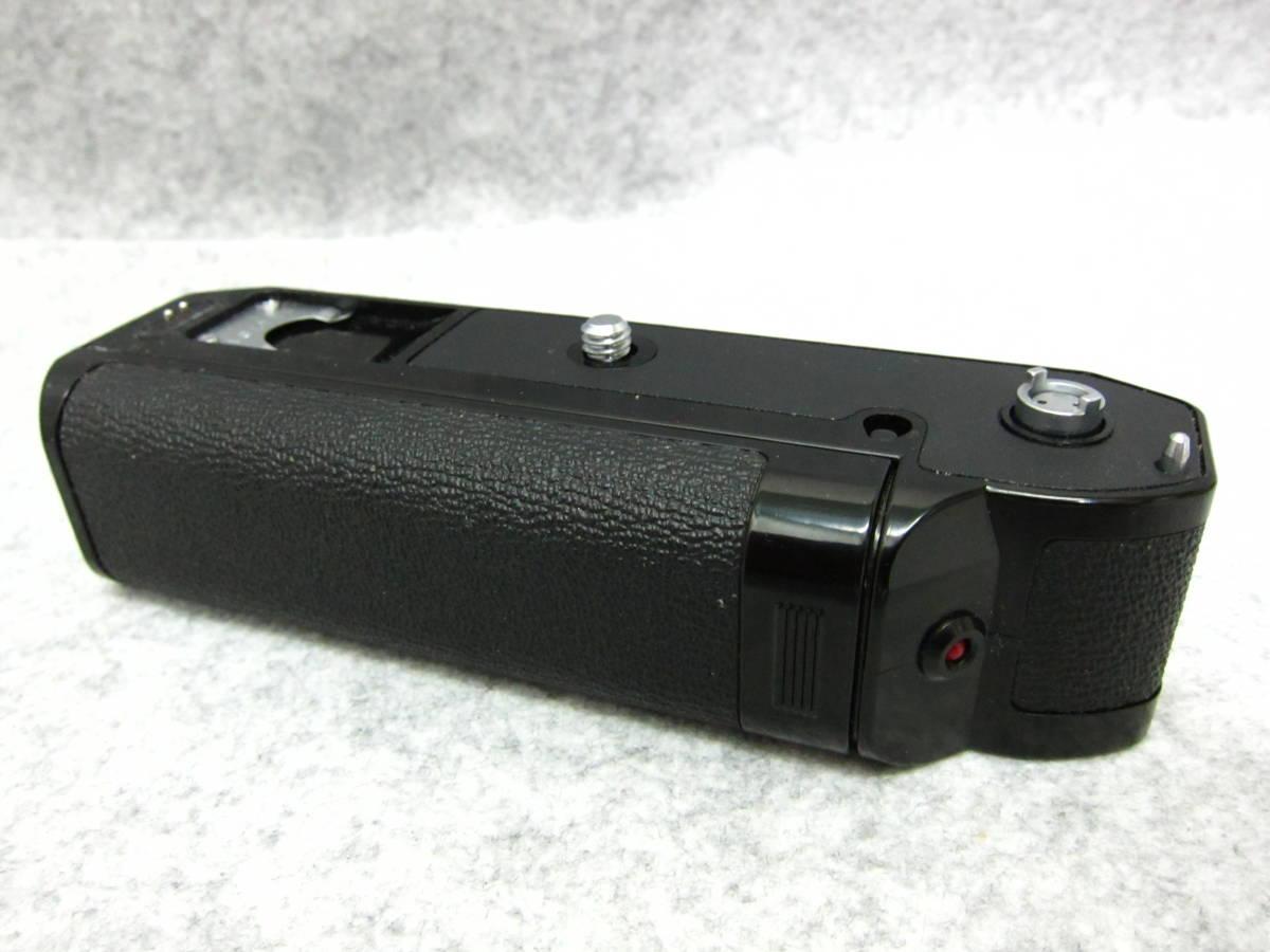 Canon キャノン POWER WINDER A パワーワインダーA A-1/AE-1用 訳アリ品_画像2