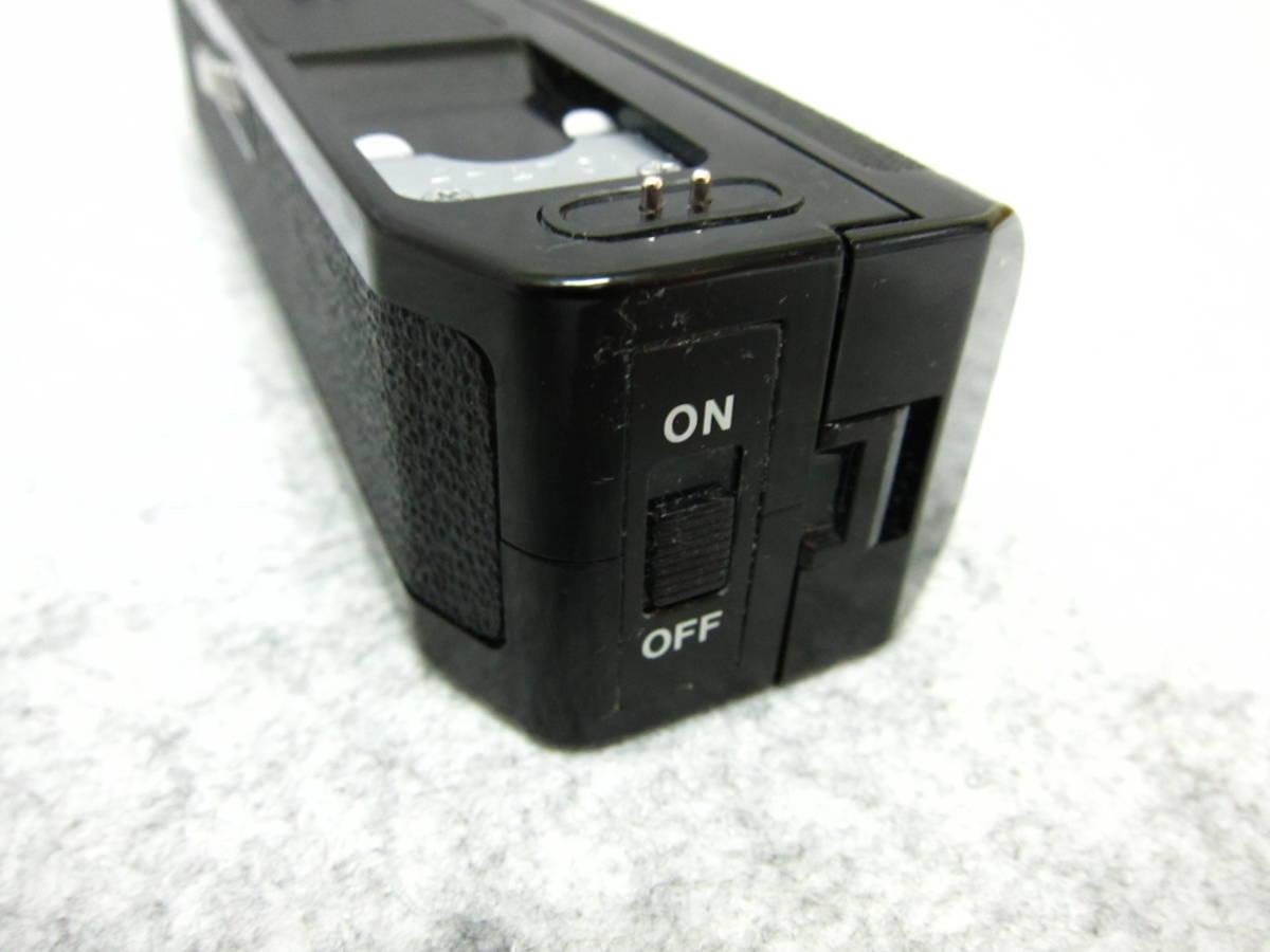 Canon キャノン POWER WINDER A パワーワインダーA A-1/AE-1用 訳アリ品_画像10