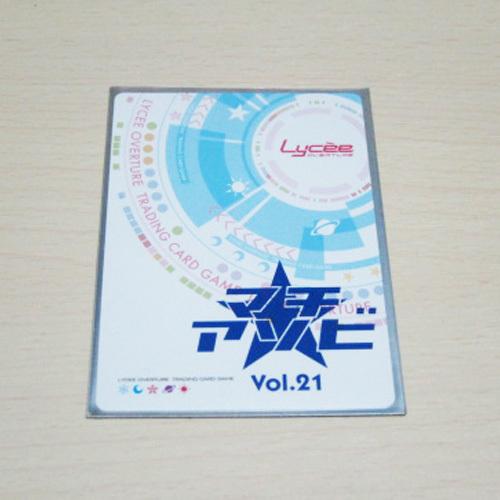 【新品】Fate/Grand Order ギルガメッシ PRカード 冊子 記念カード マチアソビvol.21 Lycee リセ FGO 非売品_画像4