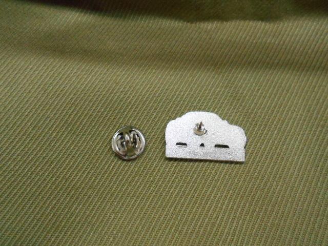 ホンダ ピンズコレクション S2000 ロゴ入り 白_画像2