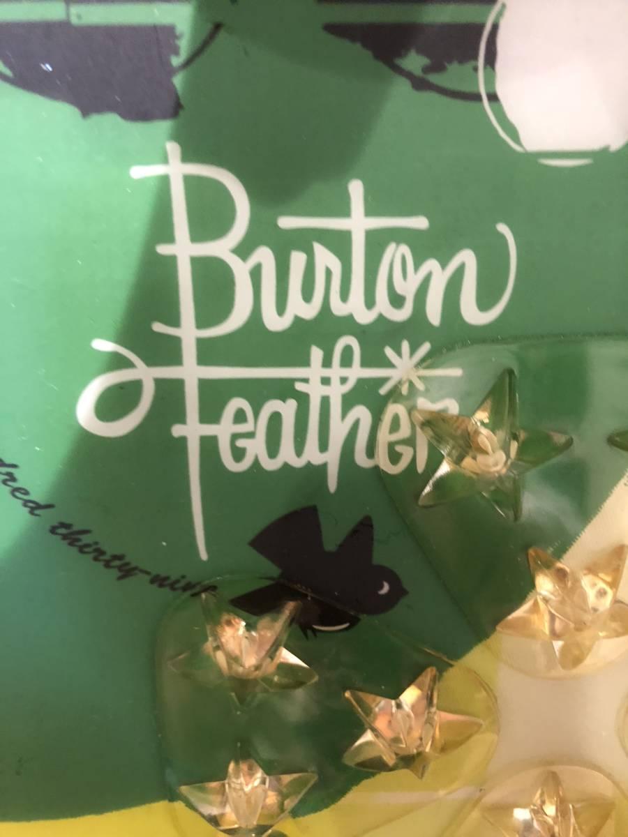 ■中古■入門用に!BURTON FEATHER バートン フェザーモデル スノーボード ビンディング付き_画像6