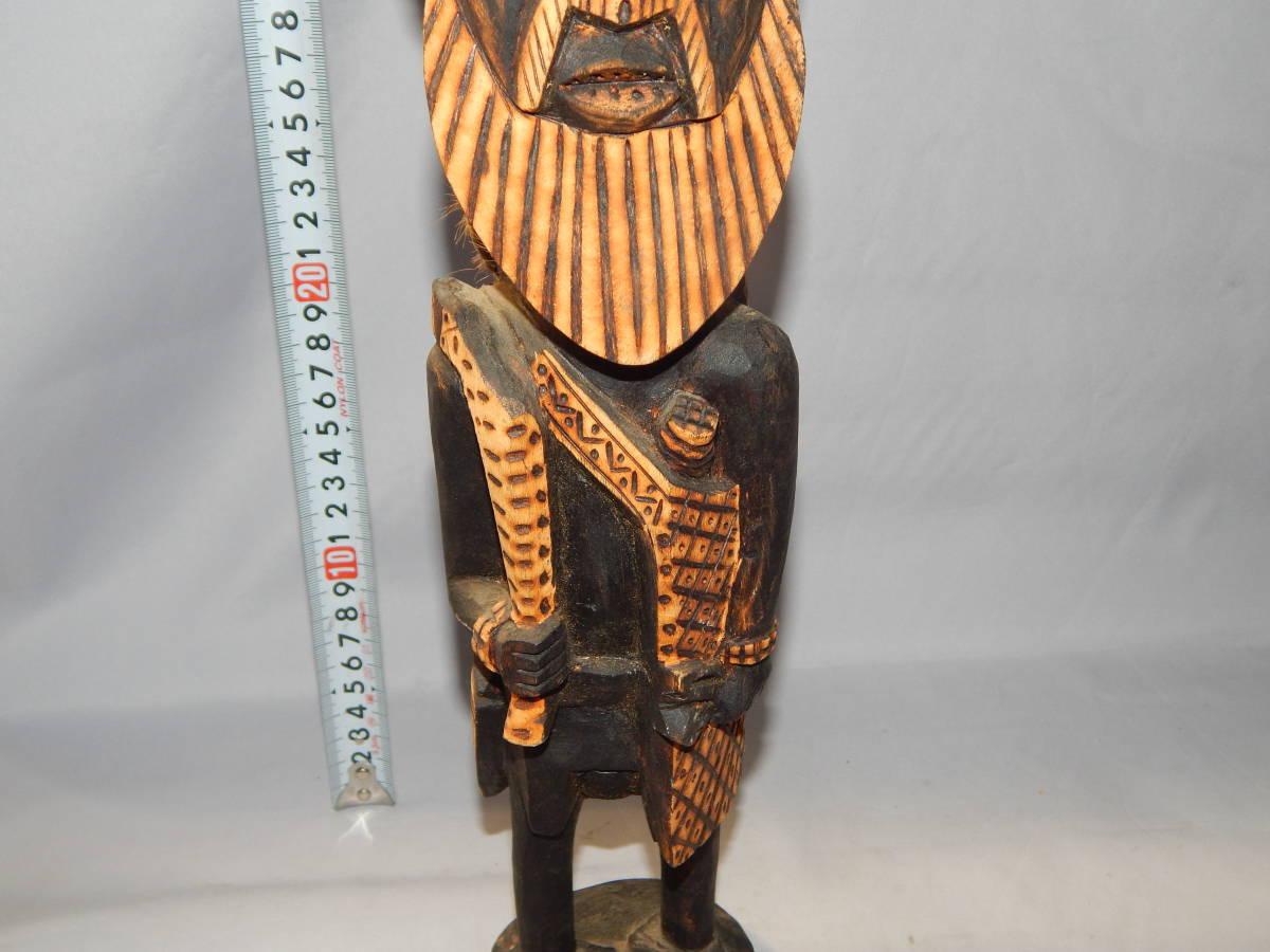 解体家屋から、アフリカの民族楽器??・画像ご参照_画像5