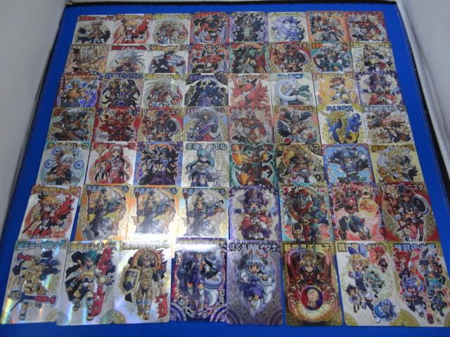 神羅万象/カード/大量まとめセット/アナザー/キラ/レア/一部未開封_画像2