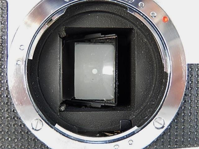 ★良品Ⅱ オリンパス ペンFT 38mm 1:1.8 露出計作動OK モルト交換点検清掃・作動確認済_画像5