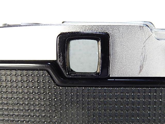 ★良品Ⅱ オリンパス ペンFT 38mm 1:1.8 露出計作動OK モルト交換点検清掃・作動確認済_画像3