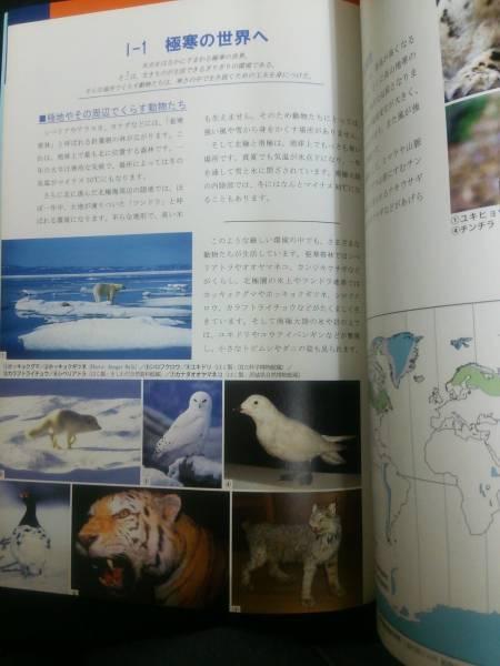 挑戦者たち 動物の適応進化と性淘汰 展示解説書 鳥取建立博物館_画像3