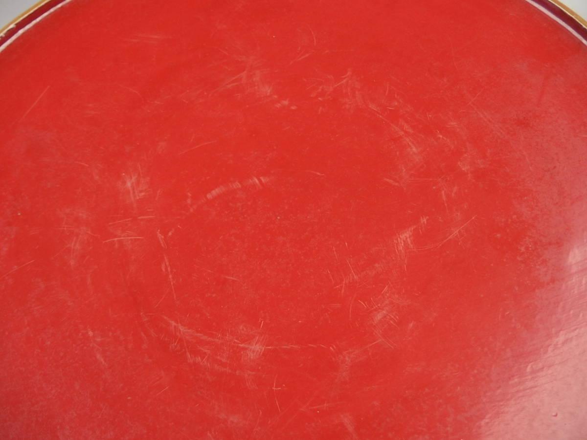 【骨董・和食器】★時代蒔絵★★菖蒲蜻蛉図大平 va008sb1_画像4