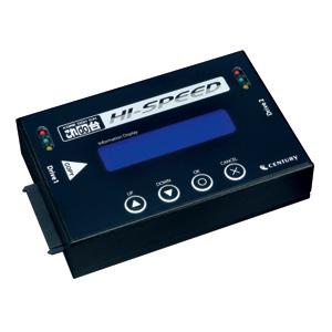【正常動作品】[HDDコピー機] センチュリー これdo台 Hi-Speed (KD25/35HS)_画像1