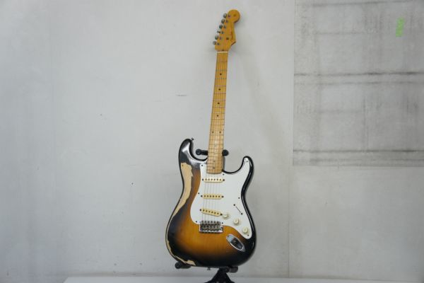 C204sa18]Fender fender STRATOCASTER Contour Body Fender Stratocaster