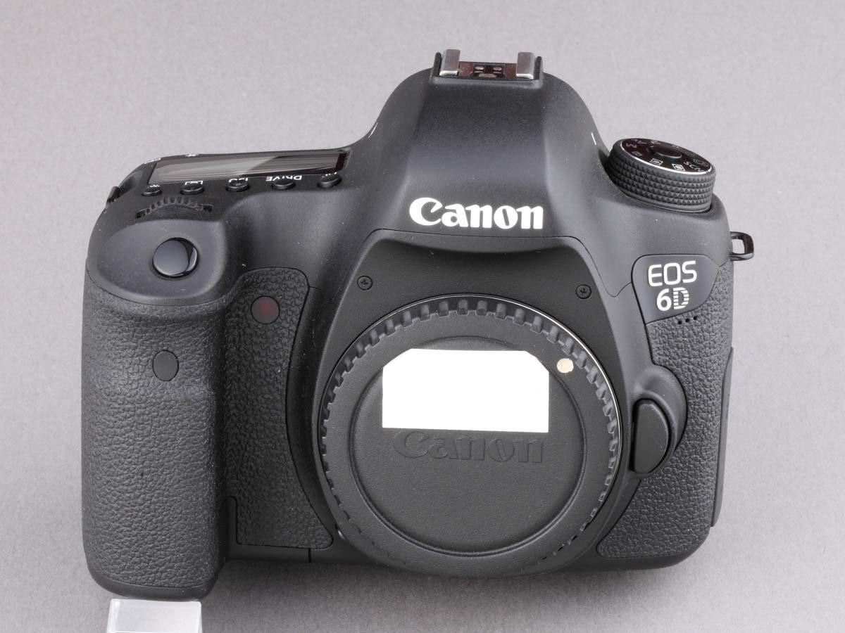 キヤノン Canon EOS 6D ボディ