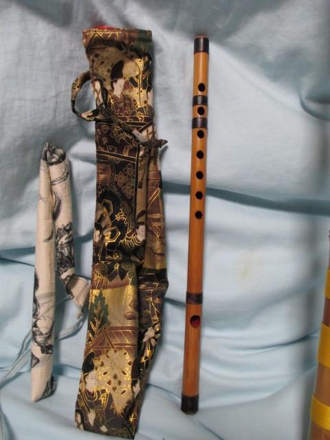篠笛2本セット_画像3