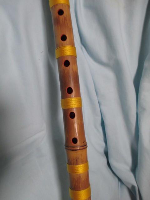 篠笛2本セット_画像4