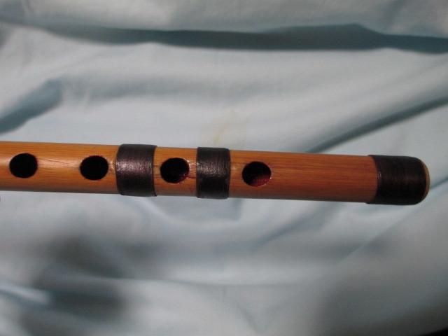 篠笛2本セット_画像7