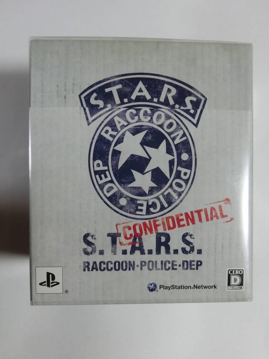 BIOHAZARD 15th Anniversary BOX(イーカプコン限定販売) バイオハザード 15周年 アニバーサリーボックス 新品_画像1