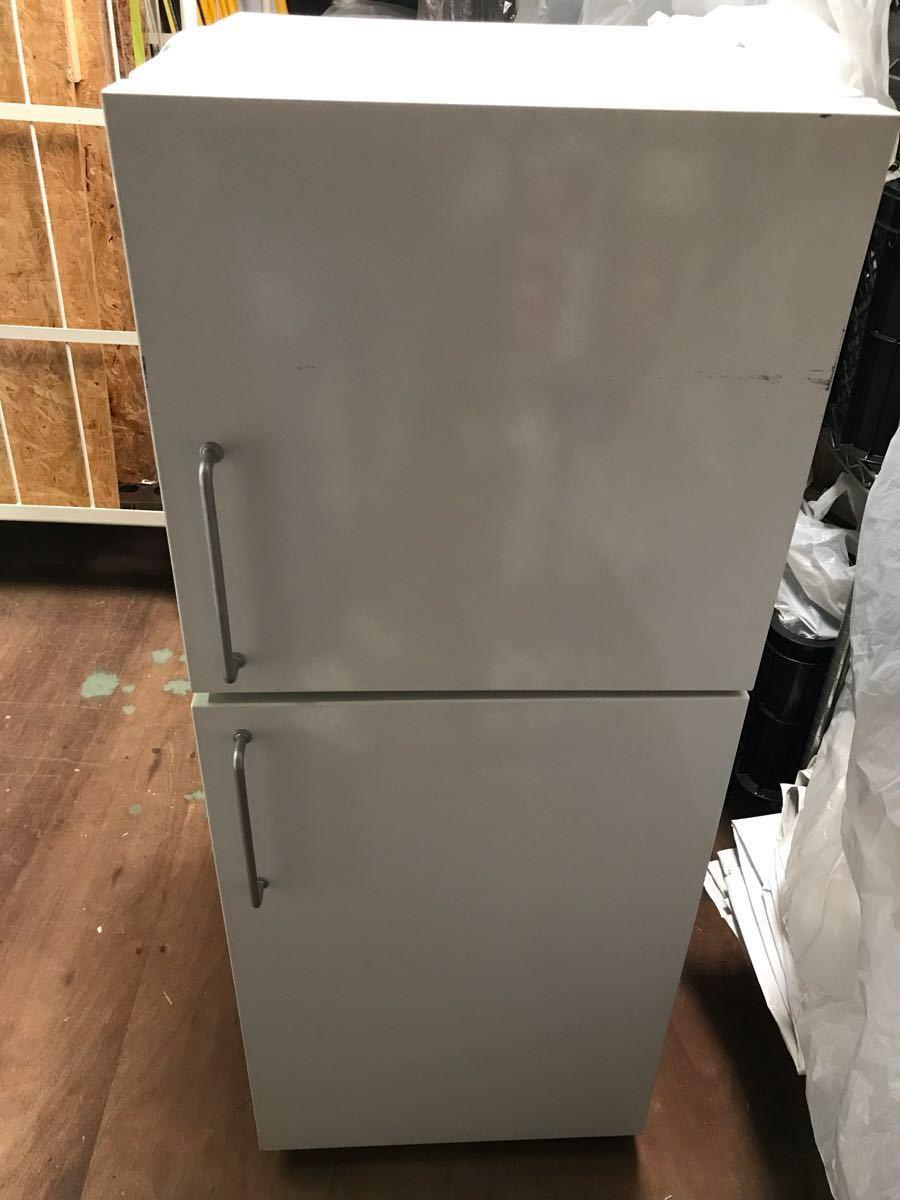 無印良品 冷蔵庫 M-R14C 137L