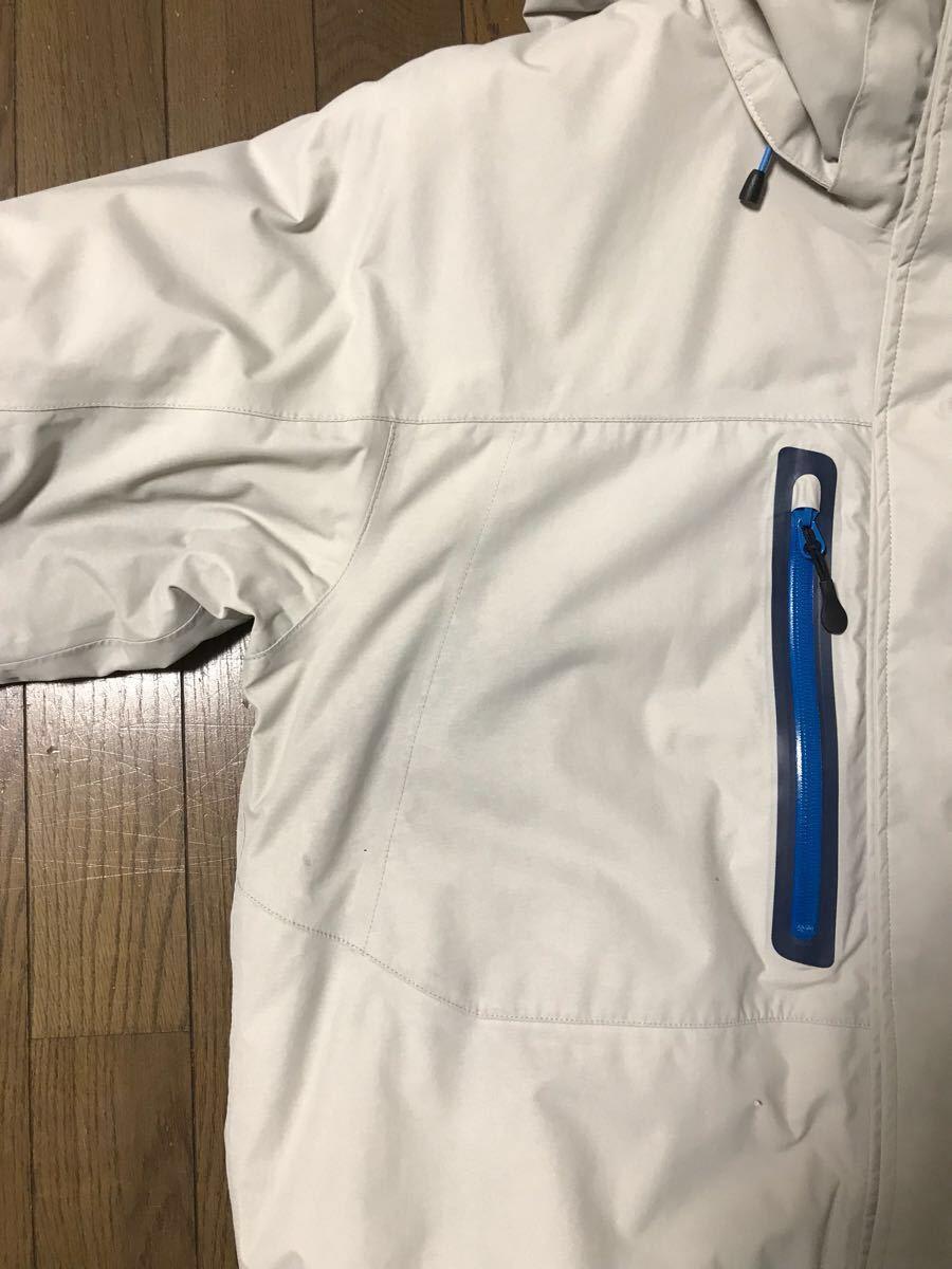 RBBリバレイ タイドウォームジャケット 防寒着ウェーディングジャケット 3L 定価23760円_画像6