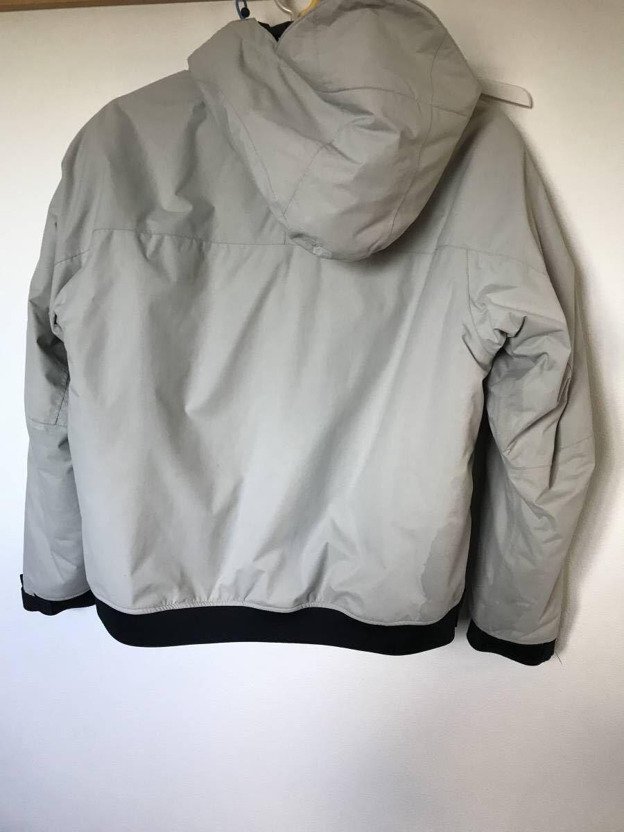 RBBリバレイ タイドウォームジャケット 防寒着ウェーディングジャケット 3L 定価23760円_画像3