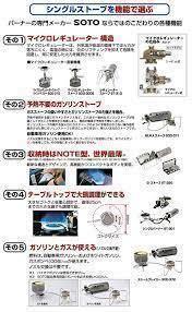 SOTO マルチバーナー ストームブレイカー SOD-372 新品 送料無料 即決_画像6