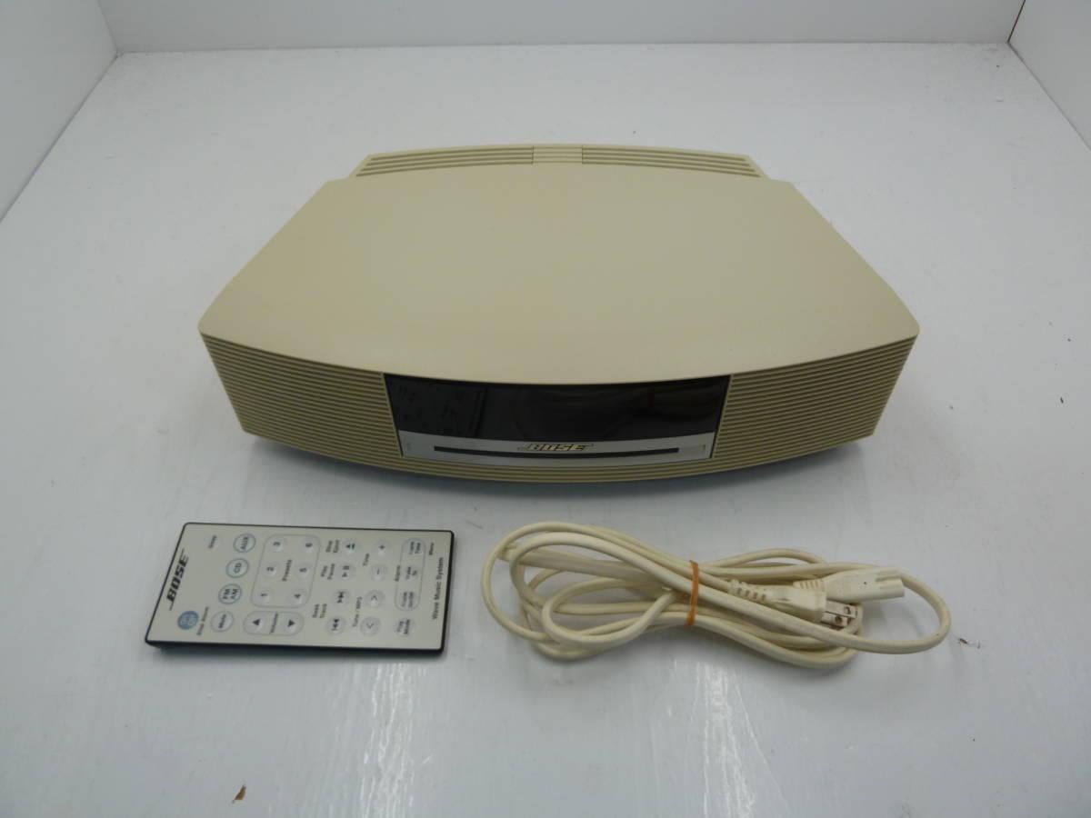 Junk BOSE Bose Wave music system AWRCCC remote control