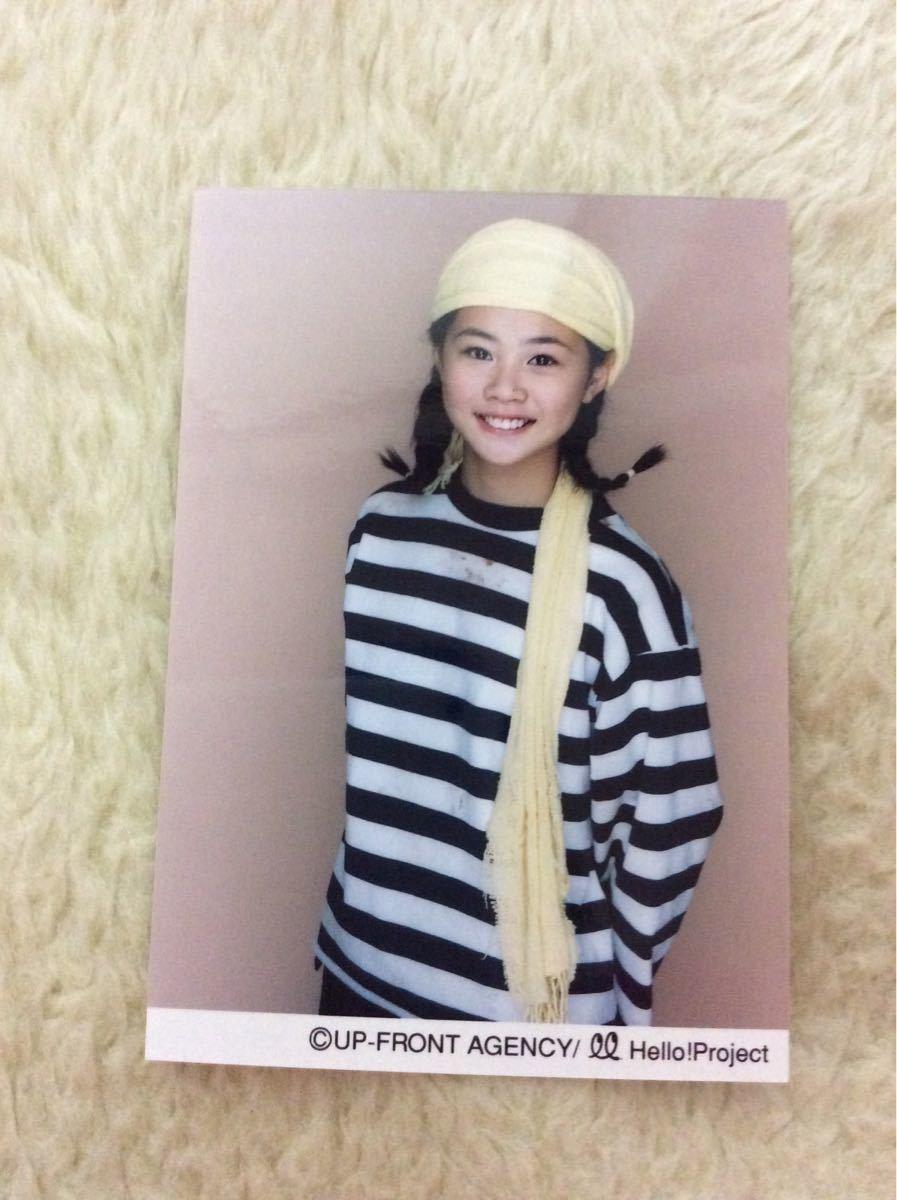 新垣里沙 生写真 モーニング娘。のひょっこりひょうたん島 衣装_画像1