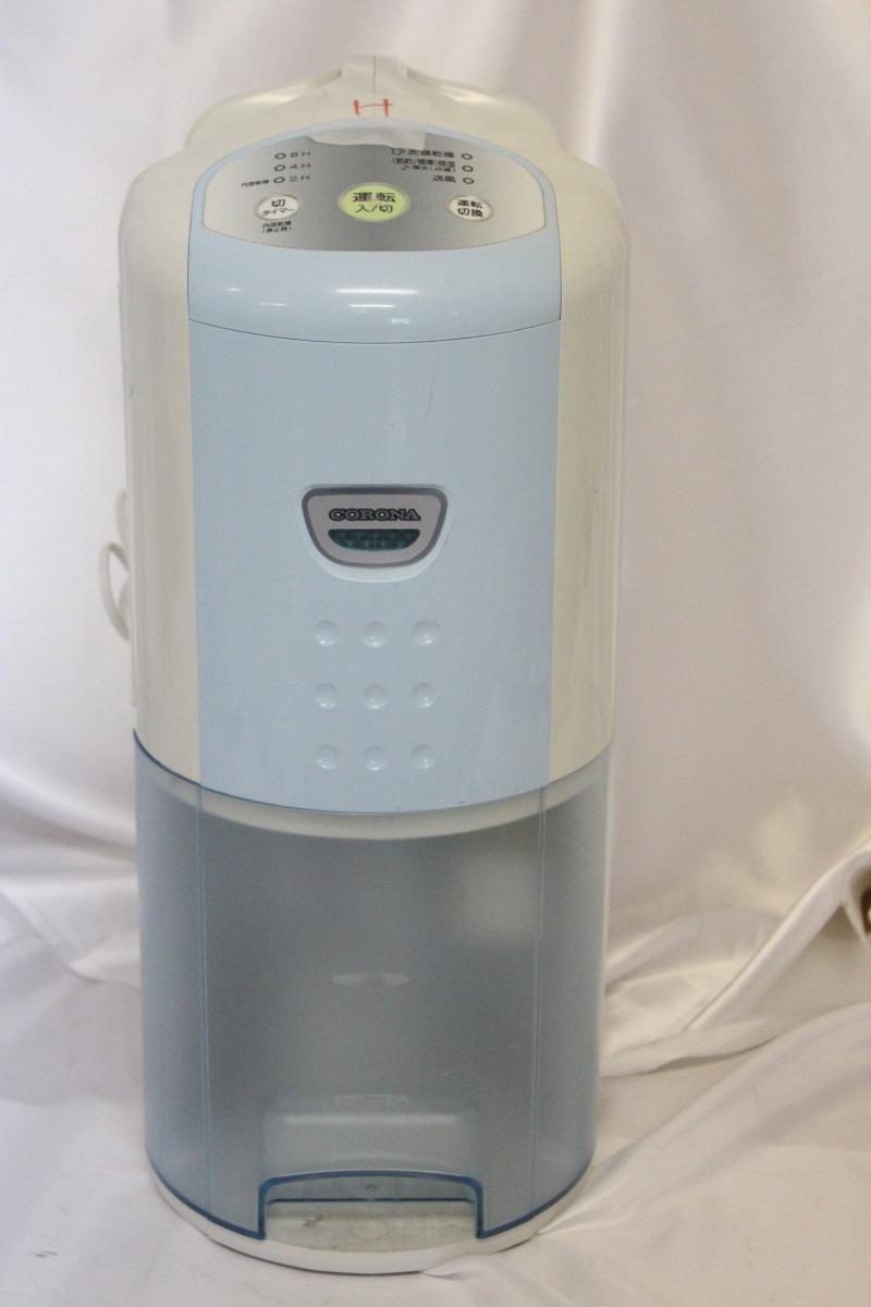 05HCN コロナ CORONA CD-P6312 除湿機 2012年製