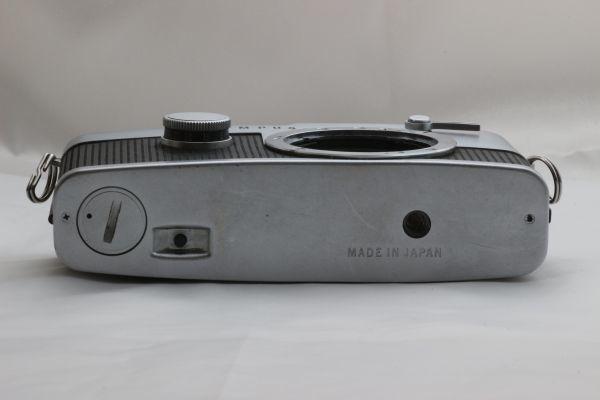 【実用品 】Olympus PEN FT Zuiko Auto-S 38mm f/1.8 100mm f/3.5 オリンパス レンズセット フィルムカメラ 180917-01_画像5