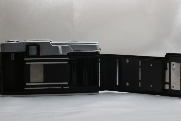 【実用品 】Olympus PEN FT Zuiko Auto-S 38mm f/1.8 100mm f/3.5 オリンパス レンズセット フィルムカメラ 180917-01_画像8