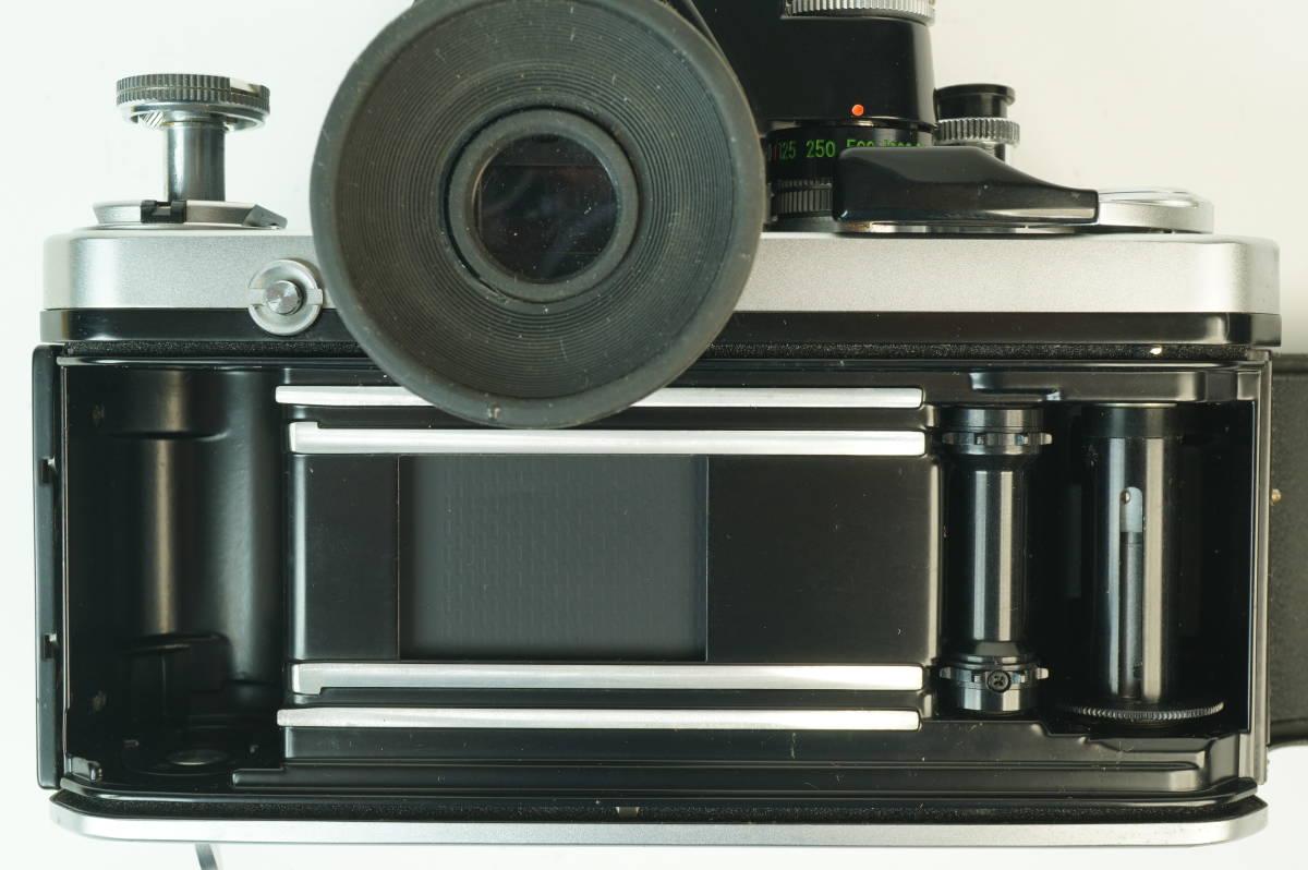 28◆ ニコン Nikon F2 Photomic フォトミック 743万台 ボディ 7435584 ◆ 動作未確認 現状渡 未整備品 動作未確認 特価スタート!_画像7