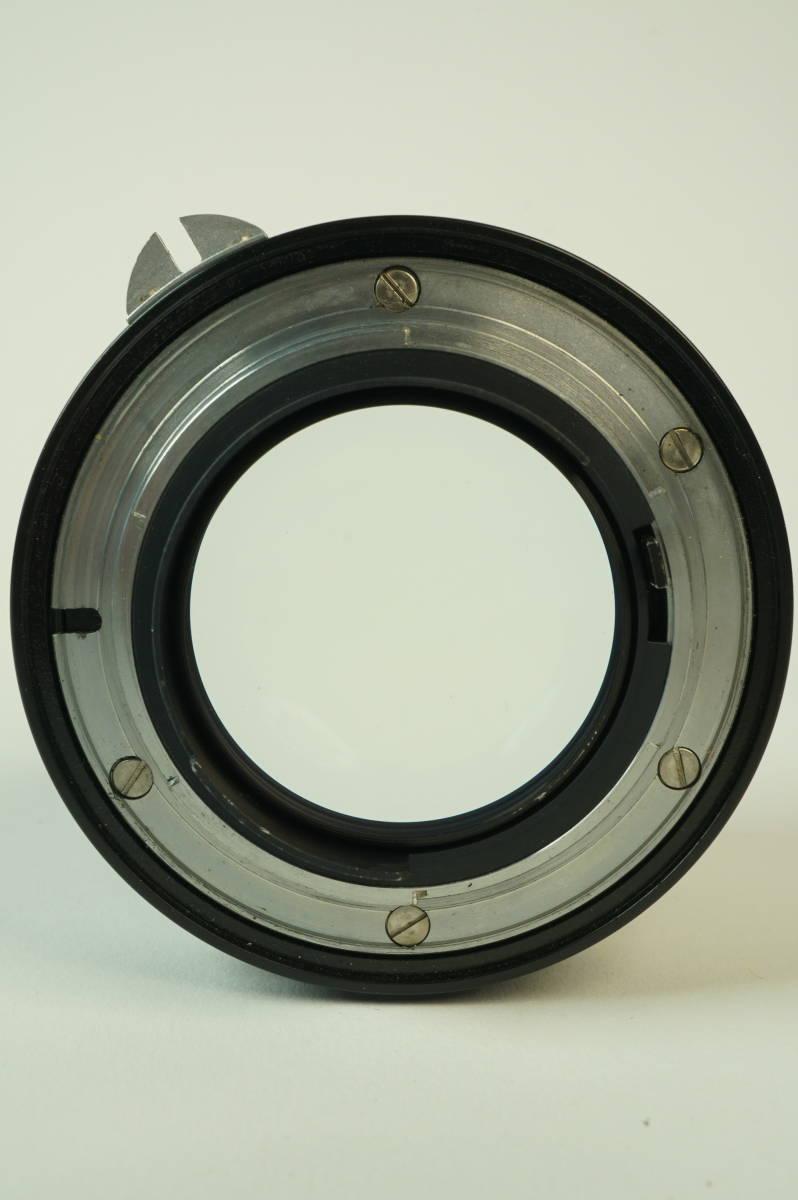 11◆ ニコン Nikon F アイレベル 640万台 レンズ セット NIKKOR-S Auto 50mm 1:1.4 ◆ 現状渡 未整備品 ◆ 特価スタート!_画像8