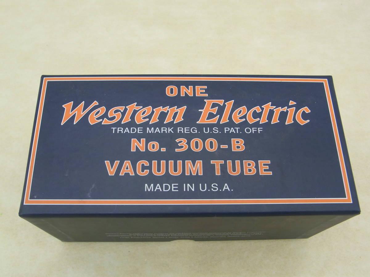 ♪♪古い真空管 Western Electric/ウェスタン・エレクトリック 300-B ジャンク♪♪_画像6