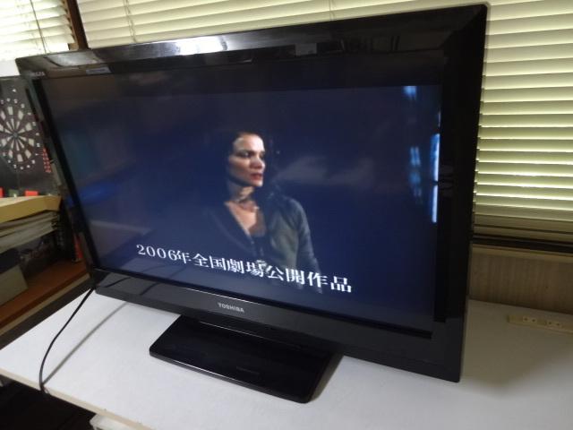 TOSHIBA 東芝 REGZA 32BC3 液晶 テレビ 32型_画像4