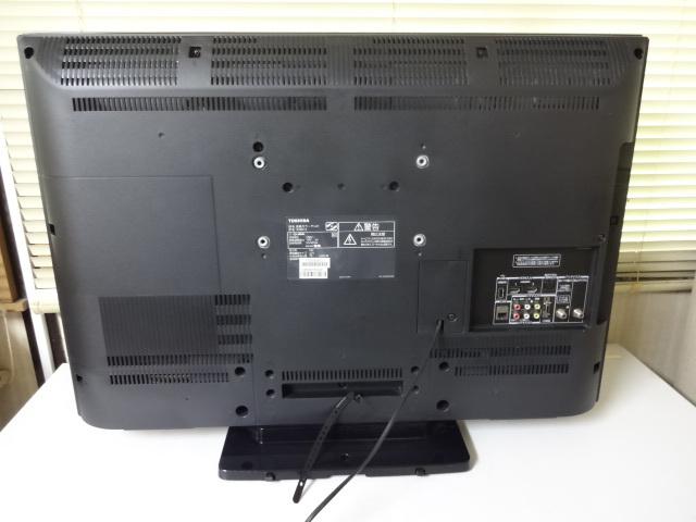 TOSHIBA 東芝 REGZA 32BC3 液晶 テレビ 32型_画像5
