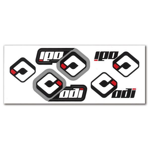 ODI  ロゴ ステッカー _画像1