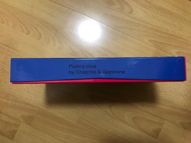 スウォッチ・SWATCH・PIOLIN'S TIME・SUOZ240S ・アーティストスペシャル・世界中限定販売2,626セット・貴重作品・新品!!!!!!_画像5