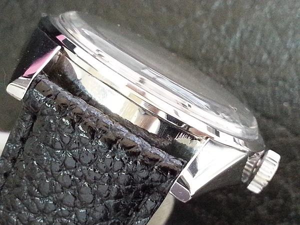 大野時計店 セイコー ロードマーベル 5740-8000 手巻 1967年9月製造 36000ビート 希少_画像4