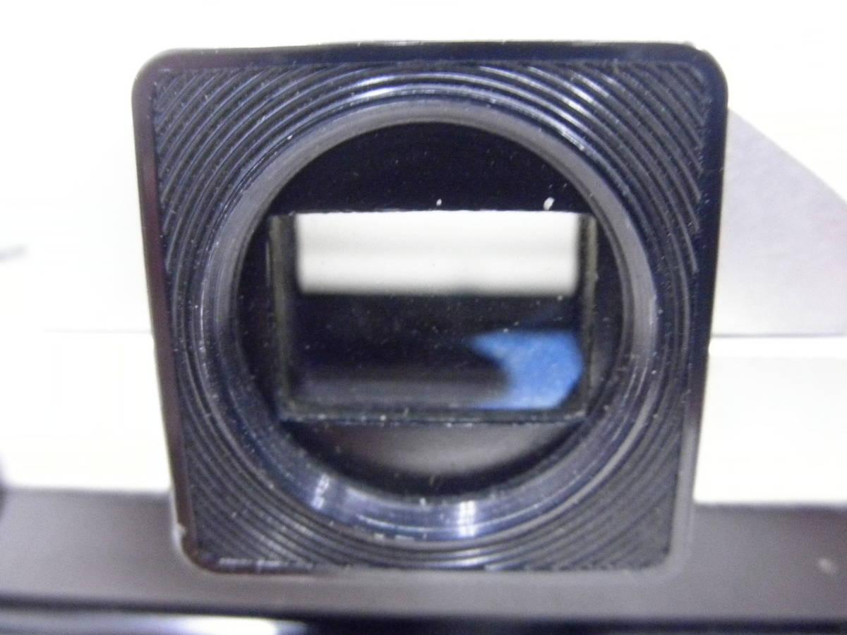 Nikon F レンズ NIKKOR-H Auto 1:2 f=50mm_画像7
