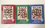 librosmundo - AKB48 STAMP COLLECTION スタンプコレクション フレーム切手セット