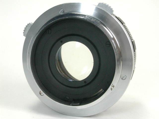 OLYMPUS PEN FT + ZUIKO AUTO 38mm F1.8 動作品    (( オリンパス ペン ズイコー オート 38ミリ_画像9