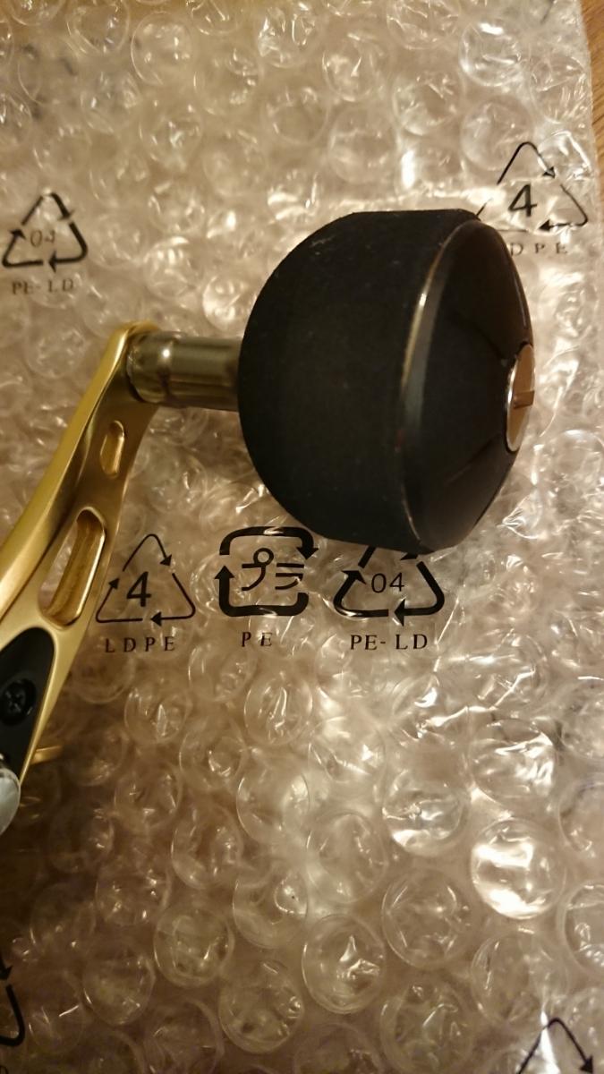 【新品未使用】シマノ 18オシアコンクエスト CT 200HG_画像8