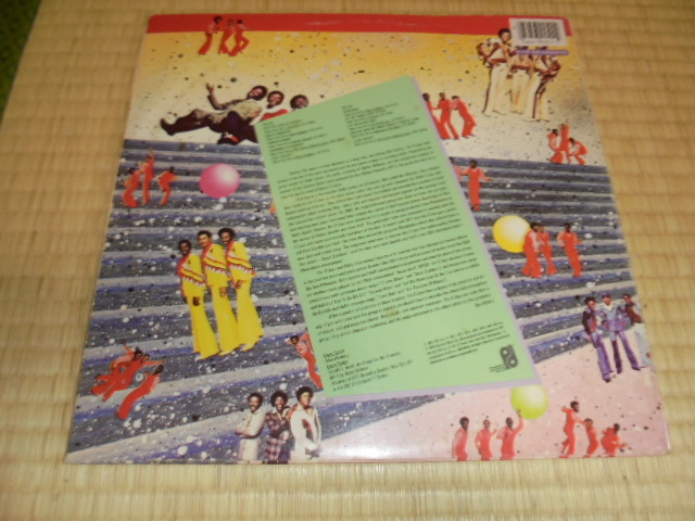 THE O'JAYS/GREATEST HITS/US盤_画像2