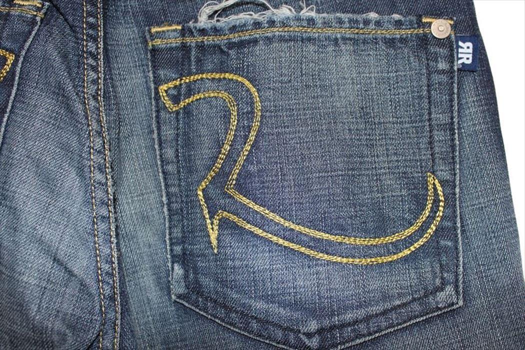 ロック&リパブリック ROCK&REPUBLIC メンズデニムパンツ 31インチ ジーンズ JOHNNY JHNYCY 新品_画像5