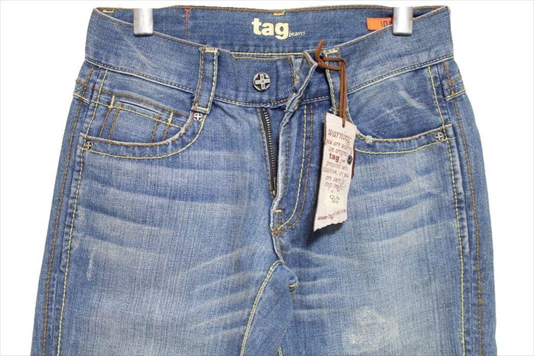 タグジーンズ TAG JEANS メンズデニムパンツ celine 29インチ 新品_画像2