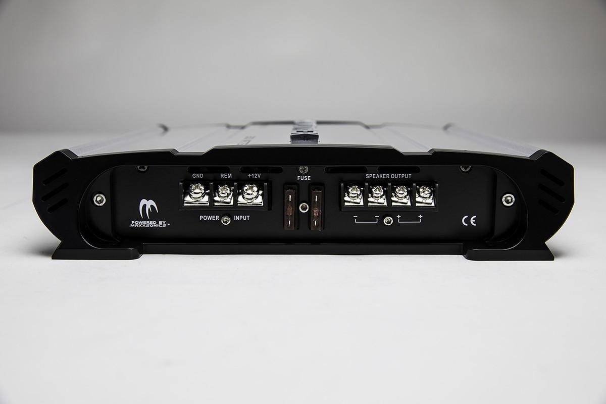 ■USA Audio■オートテック AUTOTEK SSシリーズ ●最新型 SS2500.1D, 1ch Class D 2500W ●保証付●税込_画像2