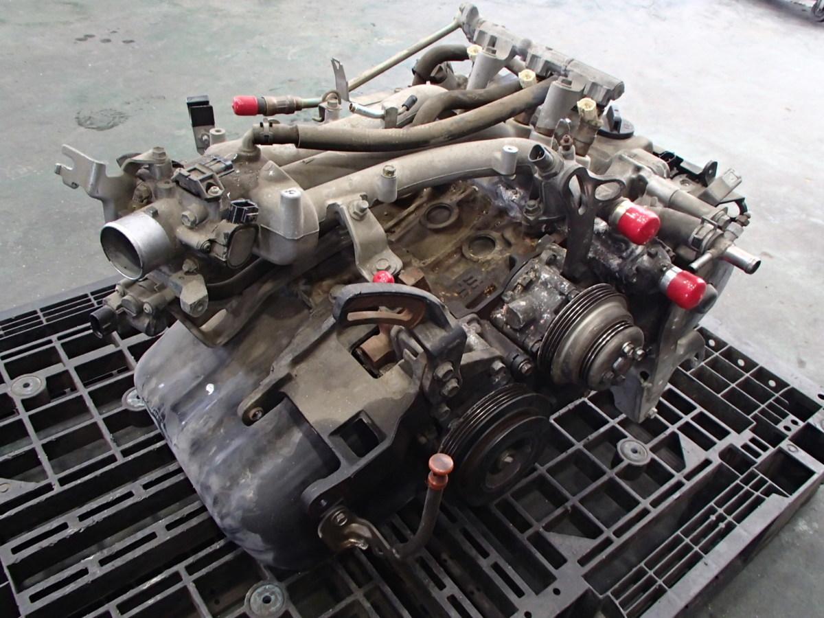 【e-93161】 LE-S320V / ハイゼット / EF-VN / エンジン_画像3