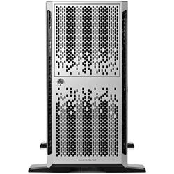 新品 HP ML350p Gen8 Xeon E5-2630 v2 2.60GHz 1P/6C 4GB HP SAS/8SFF P420i/ZM タワー モデル 736991-295_画像1