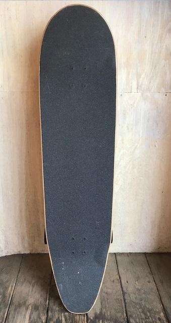【 中古美品 】 INTRO(イントロ) Skateboads Complite(スケートボードコンプリート)品番 LONGER(ロンガー) 45 ロングスケート@BS@_画像3