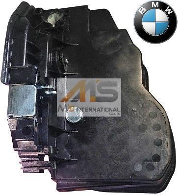 【M's】BMW F30 F31 F34 F80 E90 E91 E92 E93 3シリーズ・E84 X1・F25 E83 X3・E70 X5・E71 X6 純正品 フロント ドアロック(右側)/正規品_画像1