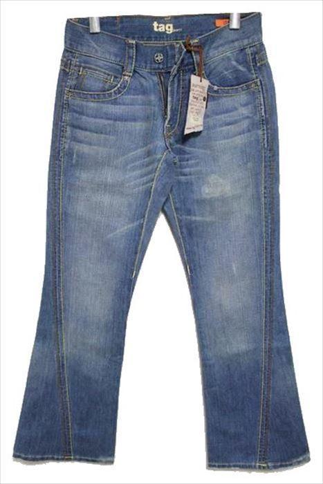 タグジーンズ TAG JEANS メンズデニムパンツ celine 29インチ 新品_画像1