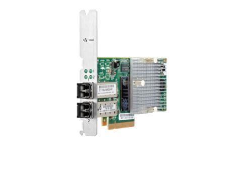1.新品 HP 日本ヒューレットパッカード 3PAR 8000 2ポート 10GbE File アダプタ E7Y70A_画像1
