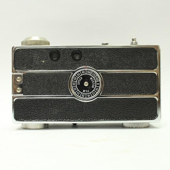 ARGUS アルガス CINTAR F3.5 50mm カメラ 1001Q5r_画像9